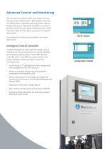 Medical Air Systems mAIR, cAIR and sAIR HTM/ISO brochure - 6