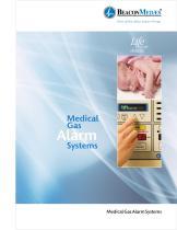 Medical Gas Alarm Systems - 1