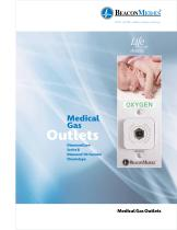 Medical Gas Outlets - 1