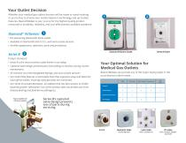 Medical Gas Outlets - 2