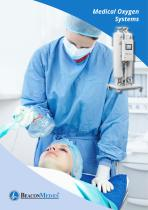 Medical Oxygen Systems HTM/ISO Brochure - 1