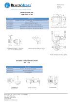 Medical Terminal Unit Gem Shield DIN 13260-2 HTM/ISO Specification Sheet - 5
