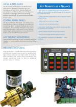 Medipoint Alarm Panels HTM/ISO Brochure - 2