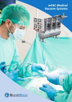 mVAC Medical Vacuum Systems - 1