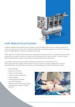 mVAC Medical Vacuum Systems - 2