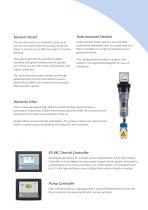 mVAC Medical Vacuum Systems - 5