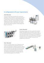 mVAC Medical Vacuum Systems Brochure HTM/ISO - 3