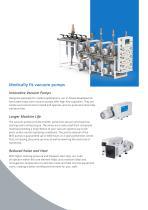 mVAC Medical Vacuum Systems Brochure HTM/ISO - 4
