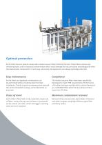mVAC Medical Vacuum Systems Brochure HTM/ISO - 6