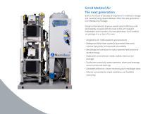 Scroll Medical Air Systems - 2
