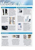 Scroll Medical Air Systems - 5