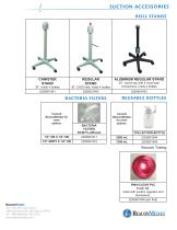 Suction and Oxygen Therapy Accessories - 5