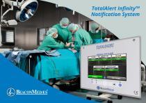 TotalAlert Infinity HTM/ISO Brochure