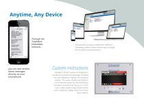 TotalAlert Infinity HTM/ISO Brochure - 7