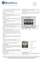 TotalAlert Infinity HTM/ISO Specification Sheet - 2
