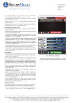 TotalAlert Infinity HTM/ISO Specification Sheet - 3
