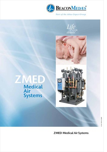 ZMED Medical Air Systems