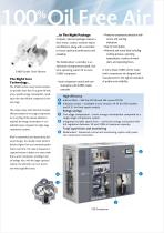 ZMED Medical Air Systems - 5