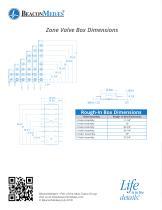 Zone Valve Boxes - 4