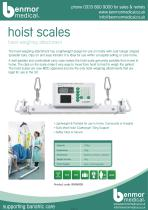 hoist scales - 1