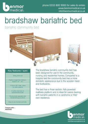 Portable wheelchair weigh beams