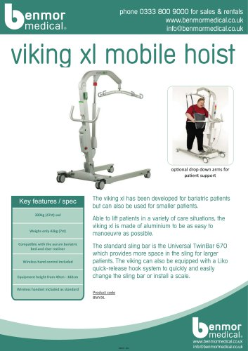 Viking XL