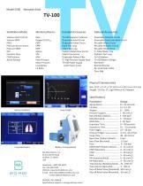 TV-100 VENTILATOR - 4