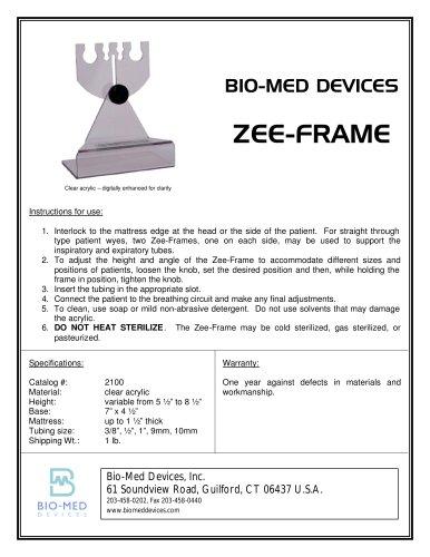 Zee-Frame
