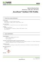 AccuPower ® HotStart