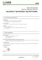 AccuPower ® PyroHotStart