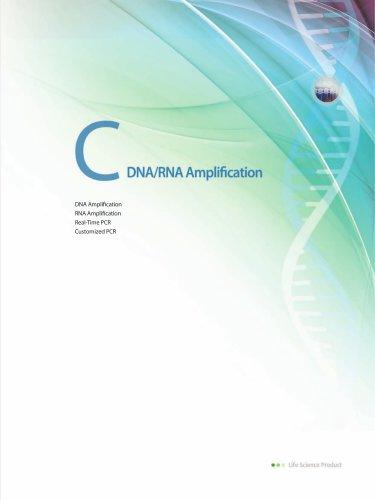 DNA/RNA Amplification