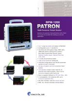 BPM-1200(PATRON)