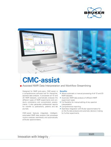 CMC-assist