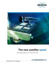 The new autoflex speed - 1