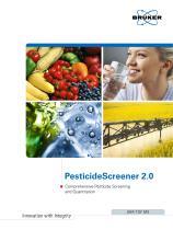 PesticideScreener 2.0