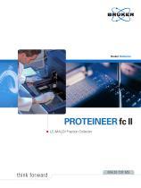 PROTEINEER fc II (Brochure BDAL 09-2009, LS-27/3) - 1