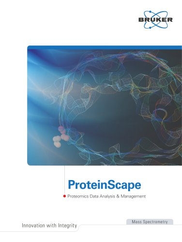 ProteinScape