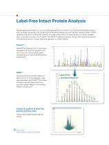 Quant Proteomics - 6