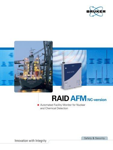 RAID AFM
