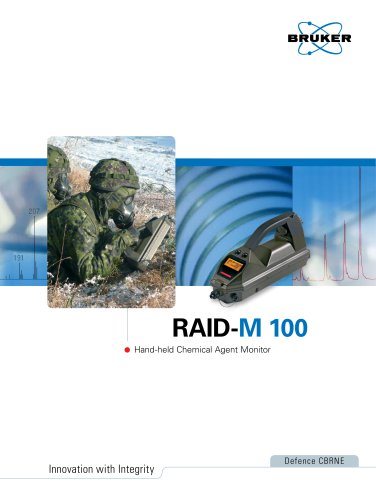 RAID M100