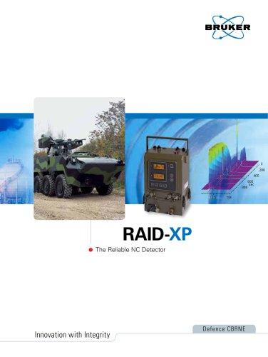 RAID XP