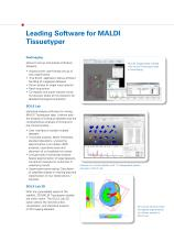 rapifleX™ MALDI Tissuetyper™ - 5