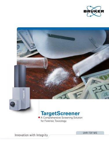 TargetScreener