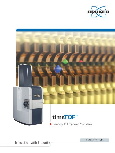 timsTOF™