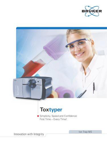Toxtyper