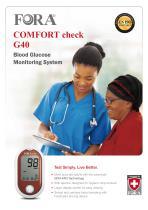 FORA Comfort Check G40