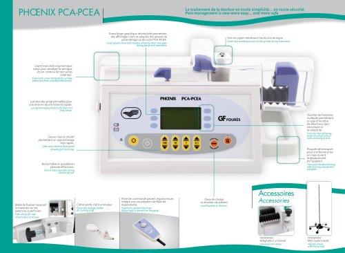 Phoenix PCA-PCEA