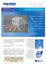Anprolene Refill Kits