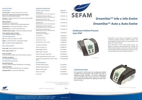 DreamStar Info & Auto