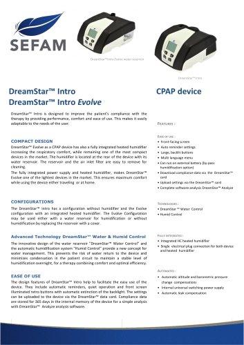 DreamStar Intro
